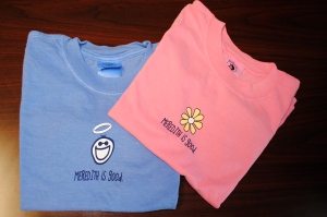 Meredith is Good shirts