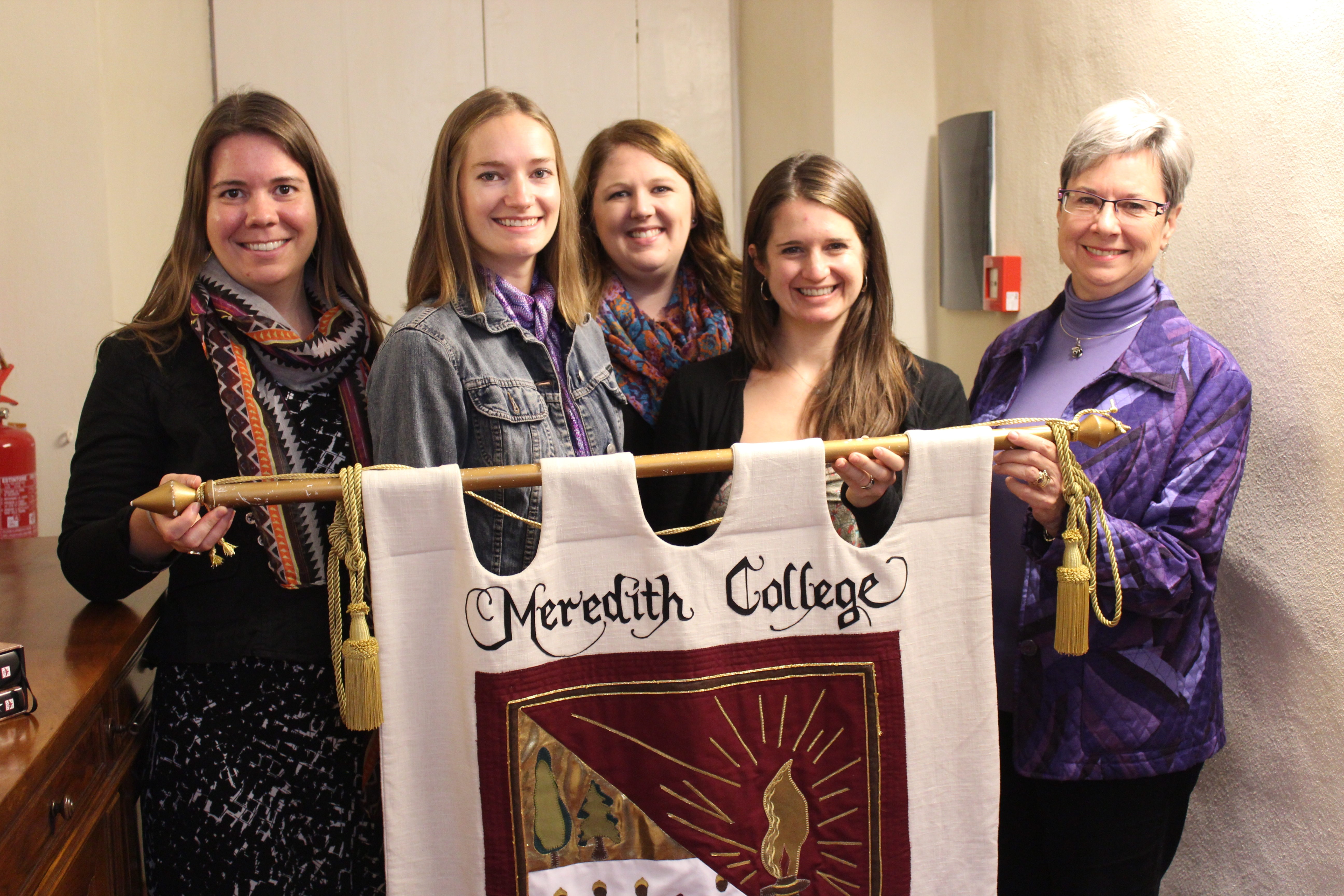 Study Abroad Programs | Meredith College