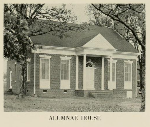 Mae Grimmer House