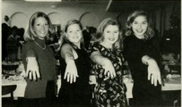 ring dinner class of 2000