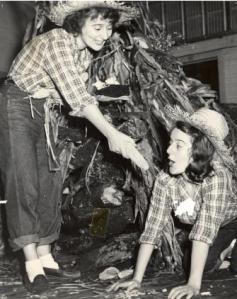 1952 Hog Calling