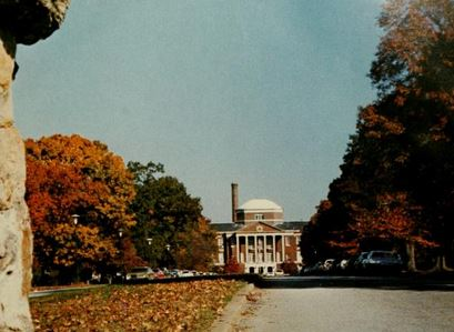 September 21 - Autumn Begins 1980