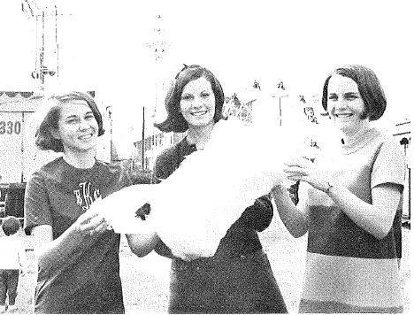 September 28 - State Fair 1968