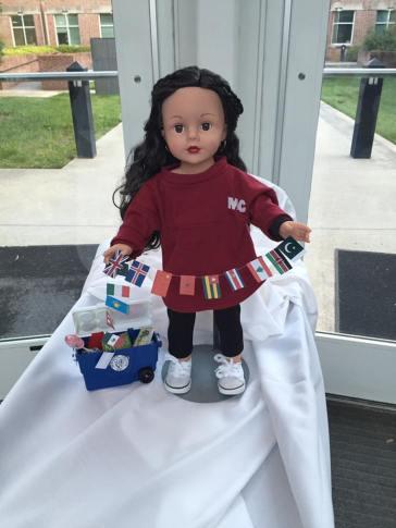 2016 Class Doll